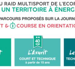 Raid multisport Ecoaprc