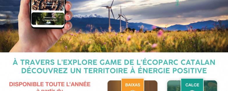 Explore Game