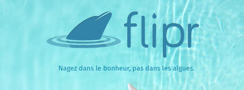 La Startup Flipr lance une levée de fonds sur le cercle Wiseed Pyrénées Mediterranée Crowdfunding